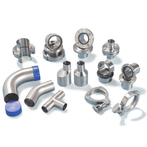 304l Stainless Steel Fitting