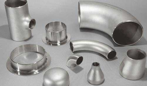 304l Stainless Steel Pipe Fittings