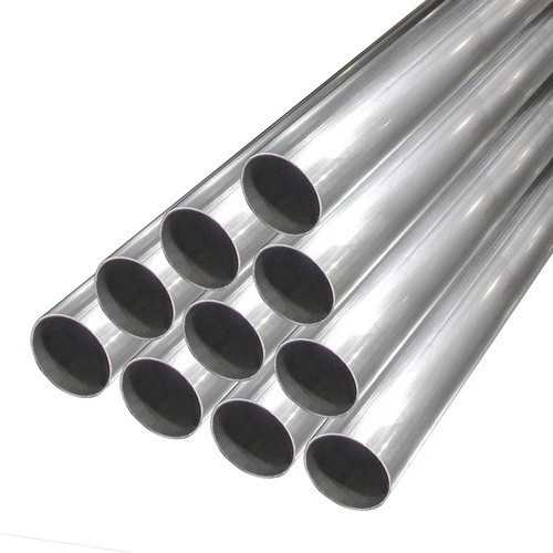 316 Seamless Stainless Steel Pipes
