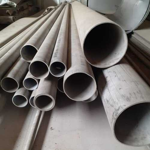 316l Seamless Stainless Steel Pipes