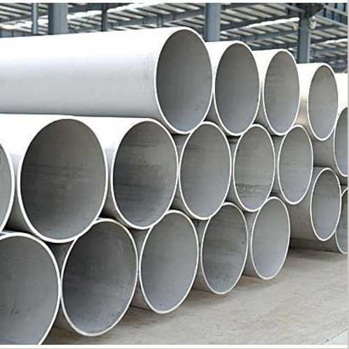 317l Stainless Steel Seamless Pipe