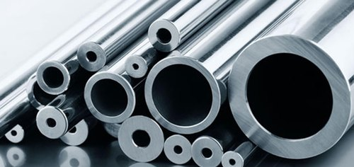 321 Seamless Stainless Steel Tube