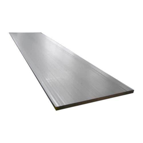 321 Stainless Steel Plate