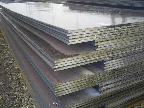 321 Steel Plate