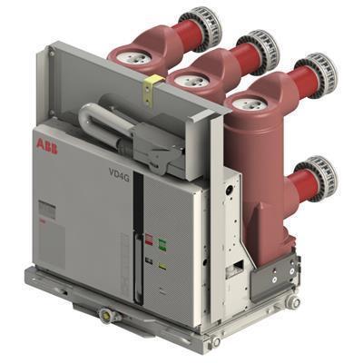 33 Kv Circuit Breaker