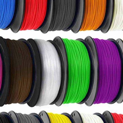 3d Abs Printer Filaments