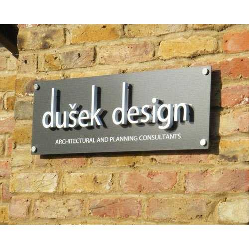 3d Sign Boards