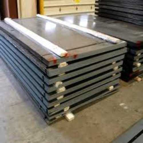 3mm Steel Sheet