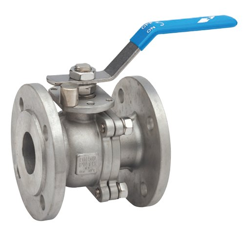 3pc Ball Valves