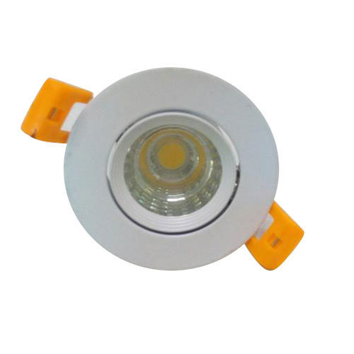3w Cob Light