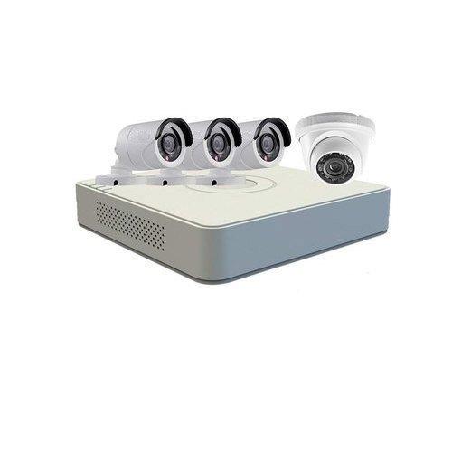 4 Channel Camera