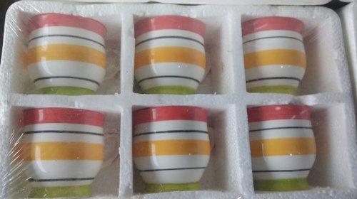 4 Cup Set