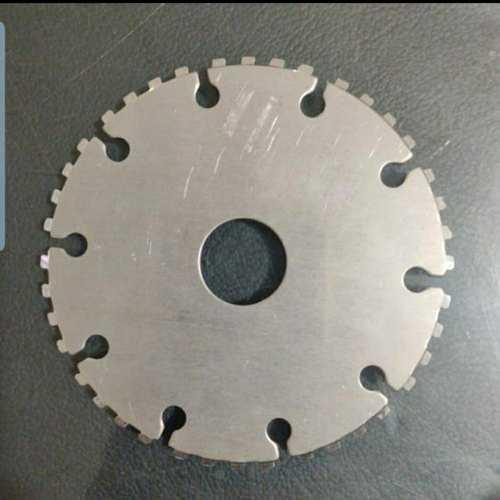 4 Cutting Wheels