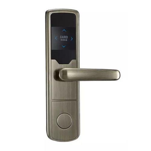 4 Door Lock