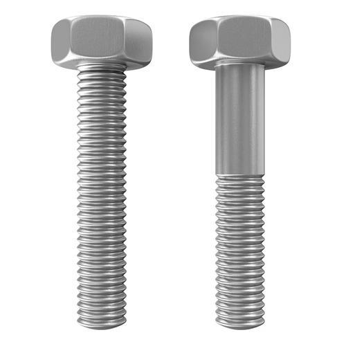 4 Inches Bolt