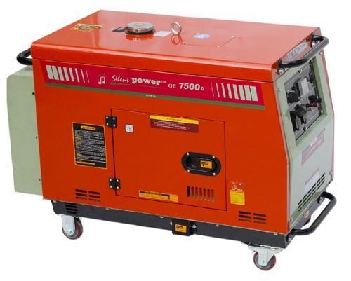4 Kw Generator