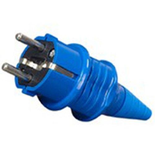 4 Pin Plug