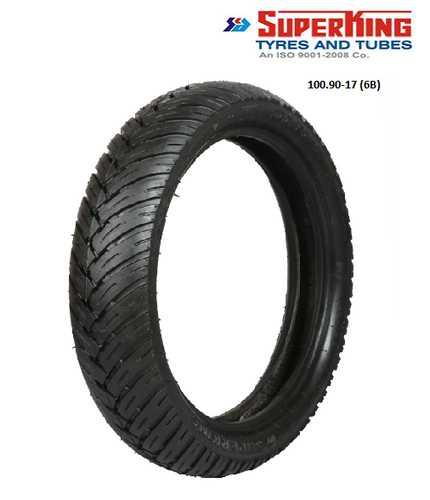 4 Wheeler Tyre