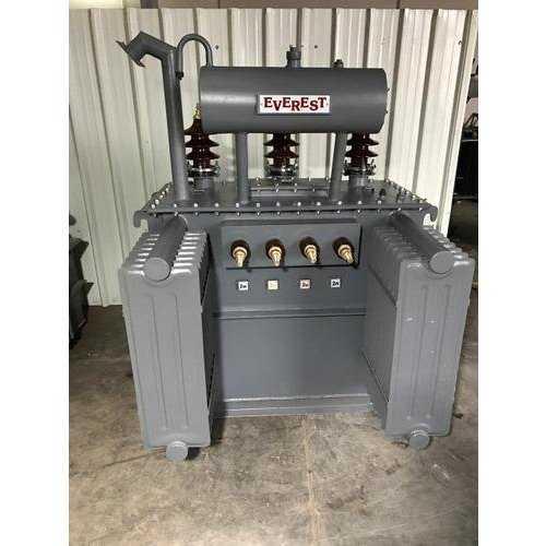 400 Kva Transformer