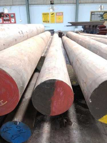 410 Stainless Steel Round Bar