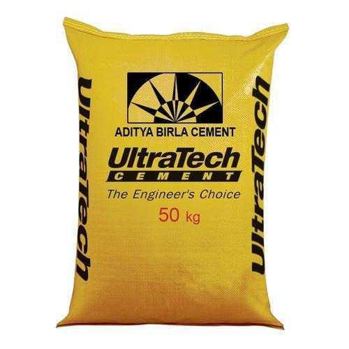 43 Grade Portland Cement