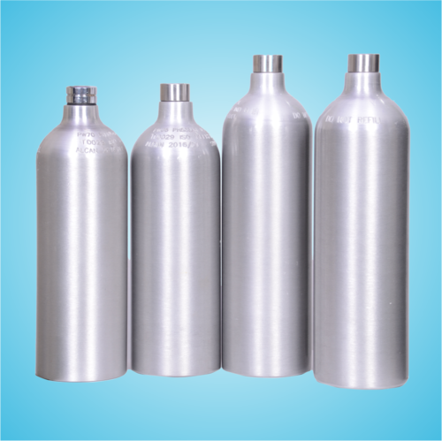 47 Kg Gas Cylinders