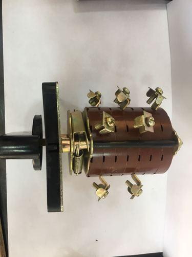 5 Amp Switch