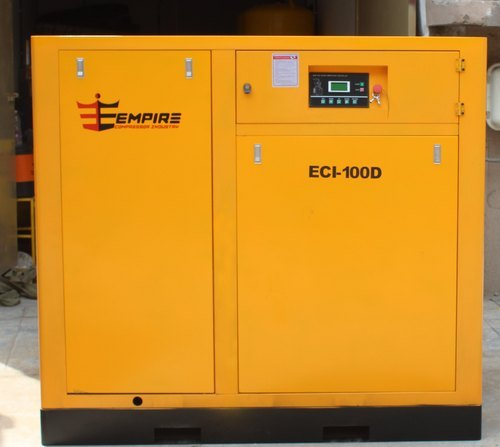 5 Hp Compressor