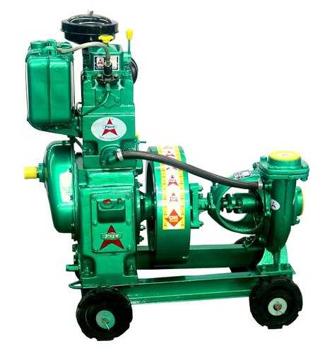 5 Hp Water Pump