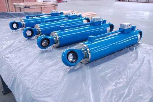 5 Kg Cylinder