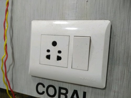 5 Pin Socket