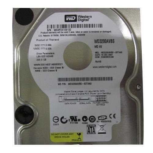 500 Sata Hard Disk