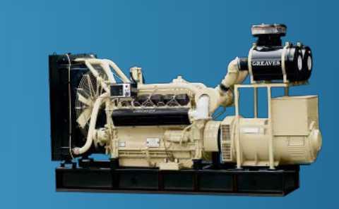 70 Kva Diesel Generator