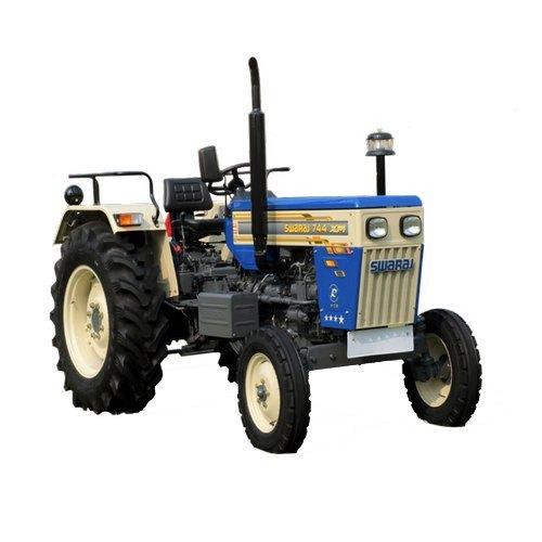 744 Fe Swaraj Tractors