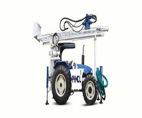 744 Fe Tractor