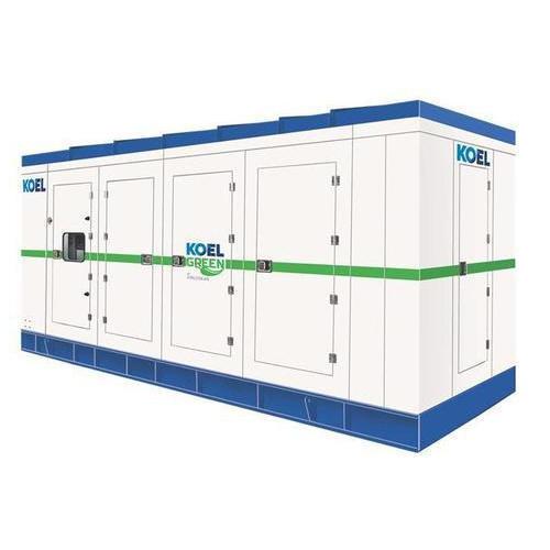 750 Kva Generator