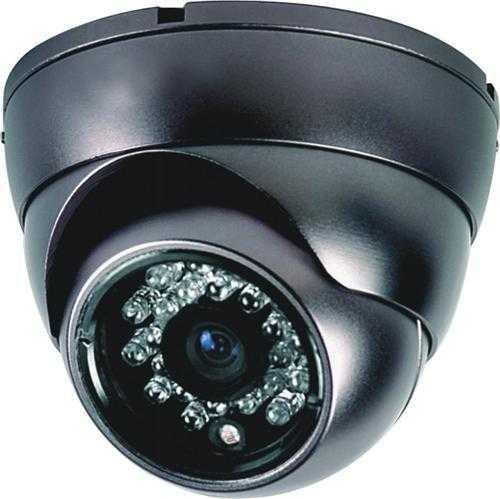 8 Channel Camera