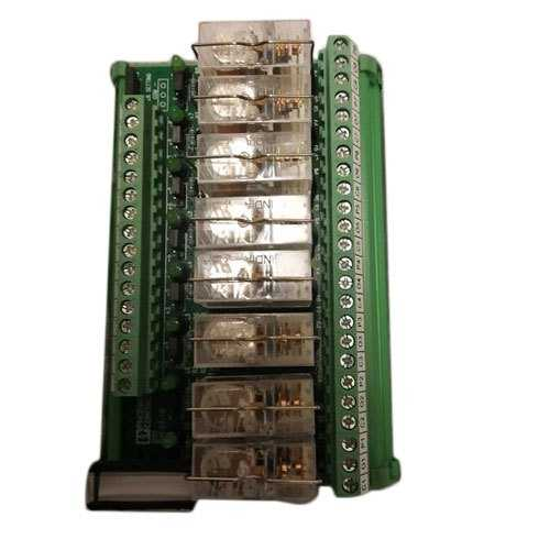 8 Channel Relay