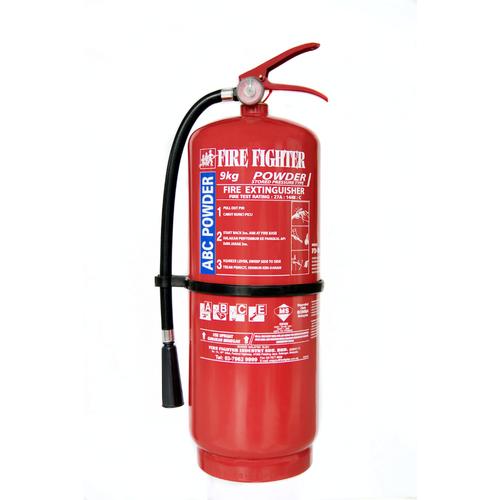 9 Kg Powder Fire Extinguisher