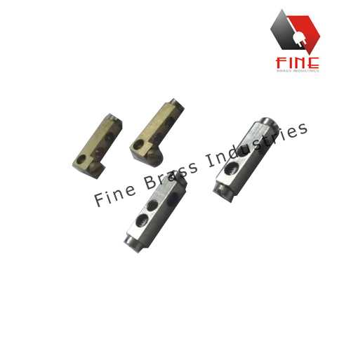 9 Pin Connector
