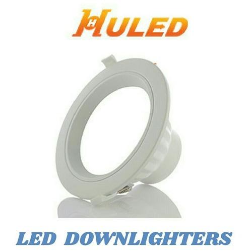 9w Led Downlights
