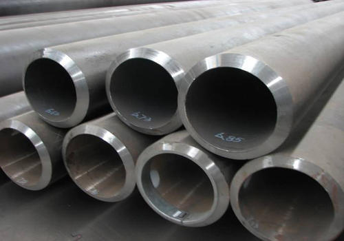 A 106 Seamless Pipes