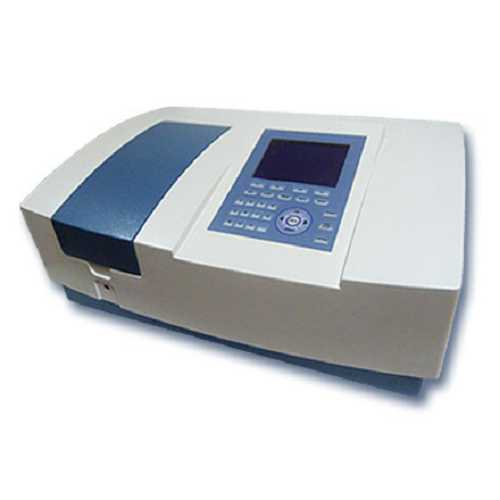 A A Spectrophotometer