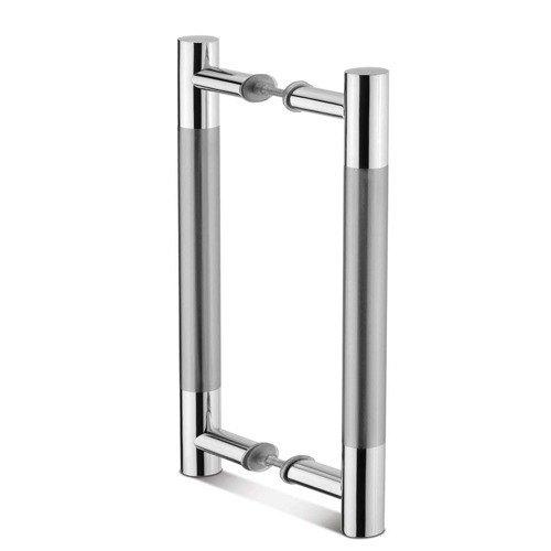 A Glass Door Handles