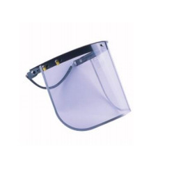 A Type Face Shield