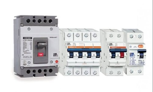 Abb Miniature Circuit Breakers