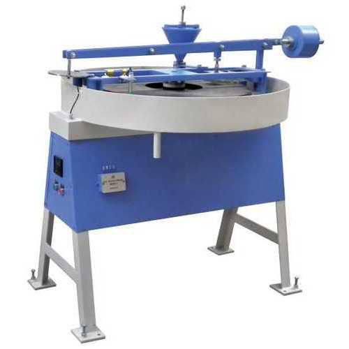 Abrasion Machine