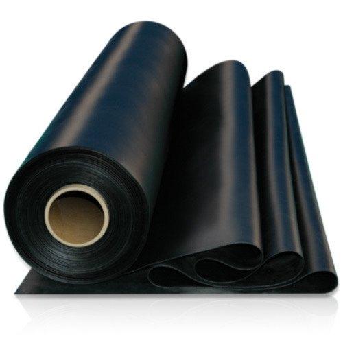 Abrasion Resistant Rubber Sheets