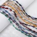 Abrasive Glass Beads