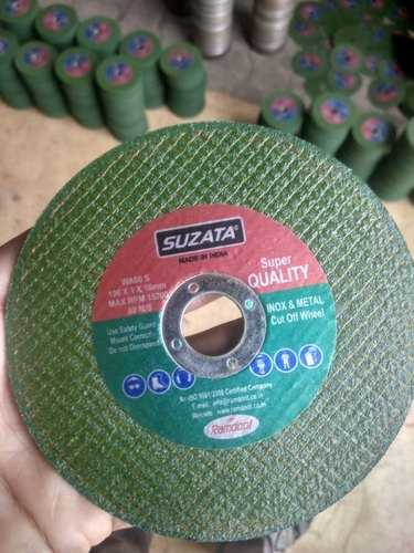 Abrasives Cut Off Wheel